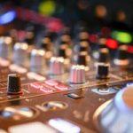 Professionelle DJ Technik am Bodensee