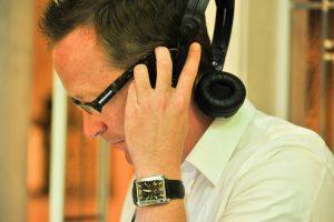DJ Mario Bodensee