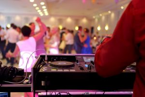 Event DJ Konstanz