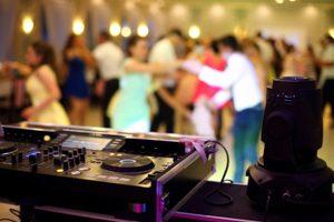 DJ Friedrichshafen Full Service DJ