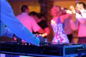 DJ Bodensee Professionalität