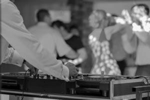 Hochzeits DJ am Bodensee