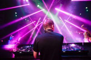 Event DJ Oberschwaben